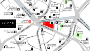 kopar-at-newton-location-map-singapore-temp